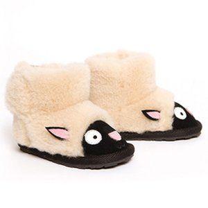 Emu Baby Boot Little Lamb